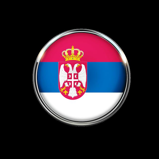 Idioma serbio